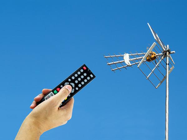 Quanto costa l 39 antenna tv amico antennista - Impianto tv casa ...