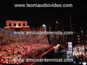 pavarotti arena verona 2017